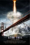 Poster Cartel de Star Trek