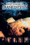 Poster Frankenstein de Mary Shelley