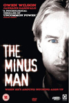 Poster The Minus Man