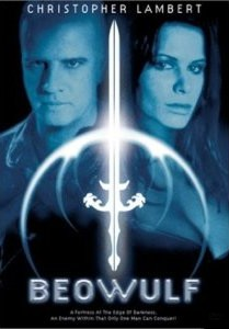 Poster Beowulf (1999)