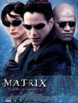 Poster Cartel de Matrix