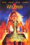 Poster Witchboard 2: La Puerta del Infierno