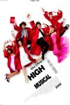 Poster High School Musical 3. Fin de Curso