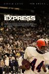Poster Cartel de The Express
