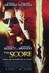 Poster Cartel de Score, The