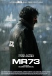 Poster Cartel de MR 73
