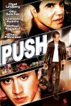 Poster Cartel de Push (2006)