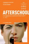 Poster Afterschool