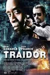 Poster Cartel de Traidor