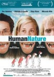 Poster Cartel de Human Nature