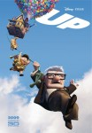 Poster Cartel de Up