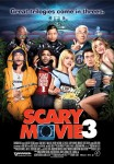 Poster Cartel de Scary Movie 3