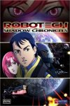 Poster Robotech: The Shadow Chronicles
