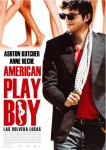 Poster American Playboy (2009)