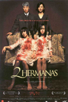 Poster Dos Hermanas