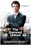 Poster Poster de la película The Damned United
