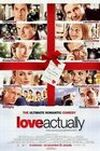 Poster Cartel de Love Actually