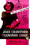 Poster Cartel de Flamingo Road