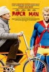 Poster Paper Man
