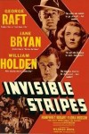 Poster Invisible Stripes