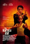Poster The Karate Kid