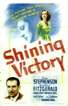 Poster Shining Victory