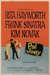 Poster Pal Joey
