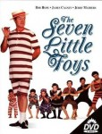Poster The Seven Little Foys