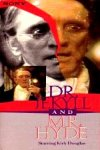 Poster Dr. Jekyll y Mr. Hyde