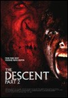 Poster The Descent 2