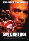 Poster Sin Control (2002)