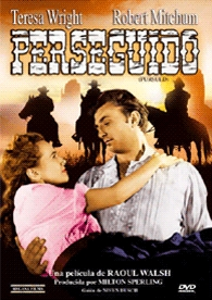 Poster Perseguido (1947)
