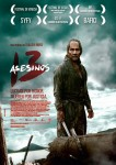 Poster 13 Asesinos
