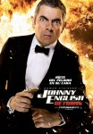 Poster Johnny English Returns