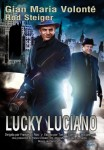 Poster Lucky Luciano