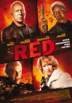 Poster RED (2010)