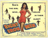 Poster Eight Iron Men
