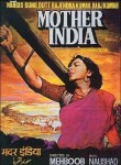 Poster Madre India