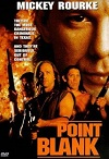 Poster Point Blank