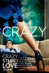 Poster Crazy, Stupid, Love