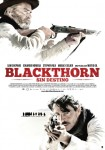 Poster Blackthorn. Sin destino
