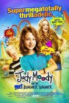 Poster Judy Moody and the not bummer summer