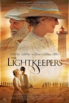 Poster The Lightkeepers