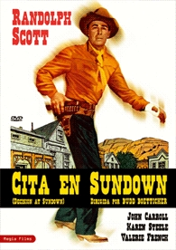 Poster Cita en Sundown
