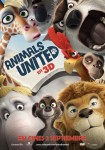 Poster Animals united
