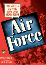 Poster Air Force