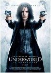 Poster Underworld. El Despertar