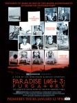 Poster Paradise Lost 3: Purgatory