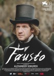 Poster Fausto (2011)