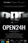 Poster Open 24h